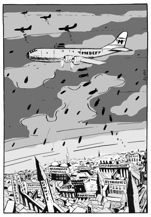 Bulle Gaie - Page 7 Medef_waffe